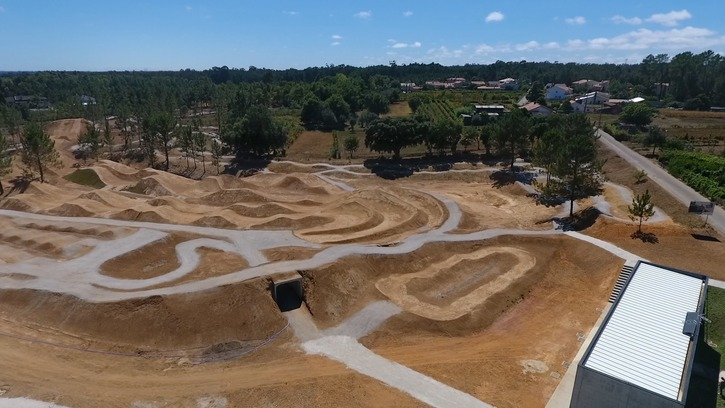 Águeda Bike Park